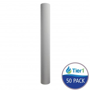 Pentek PD-10-20 Comparable Sediment Water Filter by Tier1 (50-Pack)