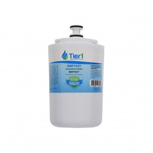 P1AC250 Refrigerator Water Filter Replacement by Tier1