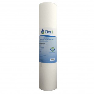 Tier1 P20-20BB Whole House Replacement Sediment Filter Cartridge