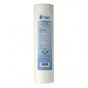PD-25-934 Pentek Comparable Whole House Water Filter by Tier1