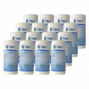 DGD-5005 Pentek Whole House Filter Replacement Cartridge by Tier1 (16-Pack)