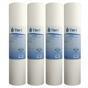 DGD-5005-20 Pentek Whole House Filter Replacement Cartridge by Tier1 (4-Pack)