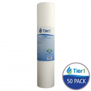 DGD-5005-20 Pentek Whole House Filter Replacement Cartridge by Tier1 (50-Pack)