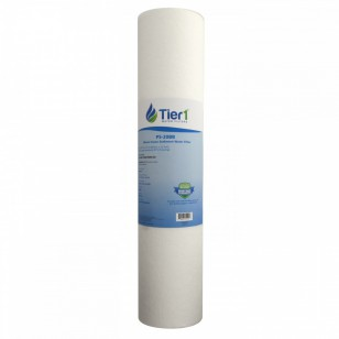 DGD-5005-20 Pentek Whole House Filter Replacement Cartridge by Tier1
