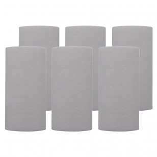 P5-478 Pentek Comparable Sediment Water Filter by Tier1 (6-Pack)
