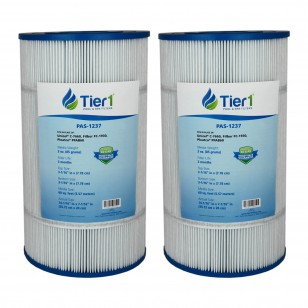 Tier1 brand replacement for 17-2810, 17-4983, 17-4985, 32050203 & R173298 (2-Pack)