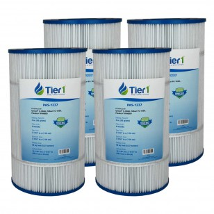 Tier1 brand replacement for 17-2810, 17-4983, 17-4985, 32050203 & R173298 (4-Pack)