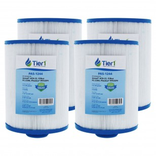 Tier1 brand replacement for FF-150 (4-Pack) (Labels)