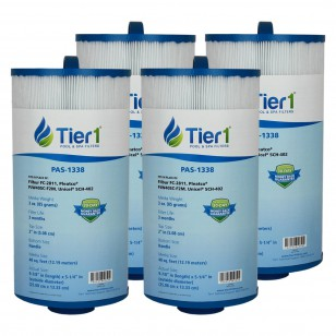 Tier1 brand replacement for 6540-723 (4-Pack)