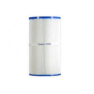 Pleatco brand replacement filter for systems that use 5 11/16-inch diameter by 10 3/8-inch length filters