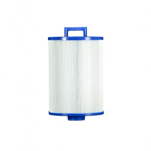 Pleatco PMAX50P4 replacement filter for systems that use 5 3/4-inch diameter by 8 7/16-inch length filters