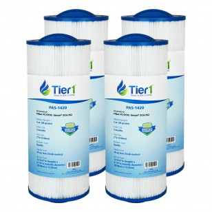 Tier1 brand replacement for 20042, 370-0242 & 370-0243 (4-Pack)