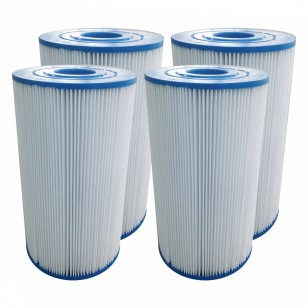 Tier1 brand replacement for 03FIL1300, 17-2482, 25393, 303557 817-3501 & R173431 (4-Pack)