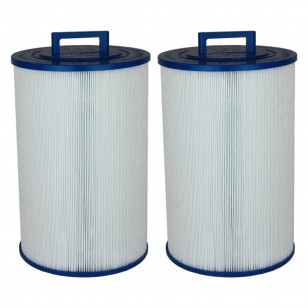 Tier1 brand replacement filter for systems that use 8-inch diameter by 12 1/8-inch length filters (2-Pack)