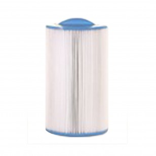 Pleatco PVAC70-6 replacement filter for systems that use 10-inch diameter by 19 5/8-inch length filters