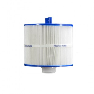 Pleatco PVT50WH-F2L replacement filter for systems that use 8 1/2-inch diameter by 7-inch length filters