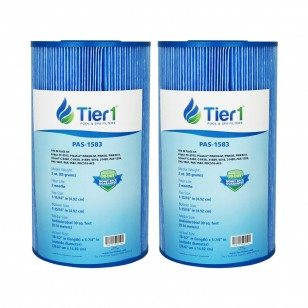 Tier1 brand replacement for 31489 (Antimicrobial) (2-Pack)