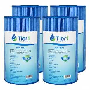 Tier1 brand replacement for 31489 (Antimicrobial) (4-Pack)