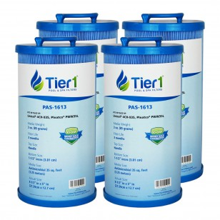 Tier1 brand replacement for 817-4035 (Antimicrobial) (4-Pack)