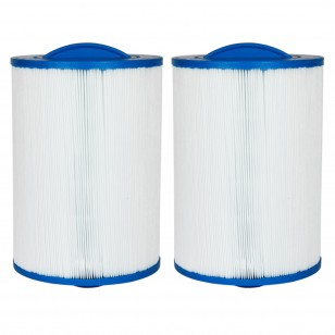 Waterway 817-0050 Pool and Spa Filter Replacement by Tier1 (2-Pack)