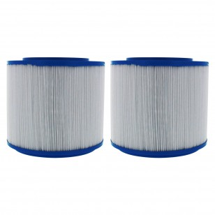 PLEATCO-PMA45-2004-R Comparable Replacement filter Cartridge (2-Pack) by Tier1