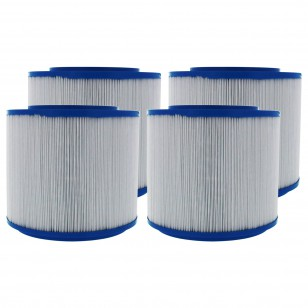PLEATCO-PMA45-2004-R Comparable Replacement filter Cartridge (4-Pack) by Tier1