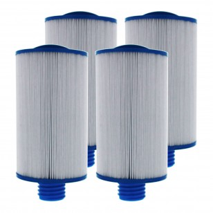 PLEATCO-PSANT20P3 Comparable Replacement Filter Cartridge (4-Pack) by Tier1