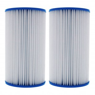 PLEATCO-PIN20 Comparable Replacement Filter Cartridge (2-Pack) by Tier1