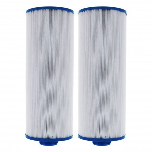 PLEATCO-PTL25H-P4-4 Comparable Replacement Filter Cartridge (2-Pack) by Tier1
