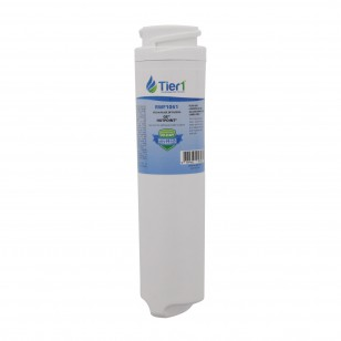 PFCS1NJWSS GE Refrigerator Water Filter Replacement by Tier1