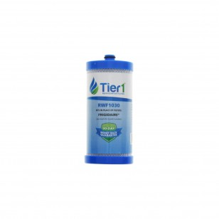 RC101 Frigidaire Refrigerator Water Filter Replacement by Tier1