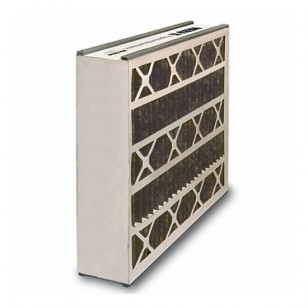 RDPAB052020CB Tier1 Replacement Air Filter - 20X20X5 (2-Pack)