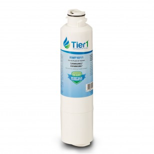 RF263BEAESR Comparable Refrigerator Water Filter Replacement by Tier1