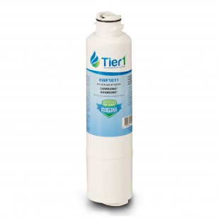 RF323TEDBSR Replacement Refrigerator Water Filter by Tier1