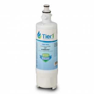 RFC1200A Comparable Refrigerator Water Filter Replacement by Tier1