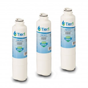 RFG297HDRS Replacement Refrigerator Water Filter by Tier1 (3-pack)