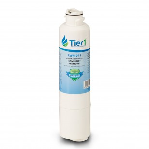 RS261MDBP Replacement Refrigerator Water Filter by Tier1