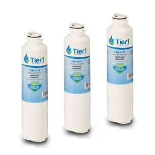 RS261MDBP Replacement Refrigerator Water Filter by Tier1 (3-Pack)
