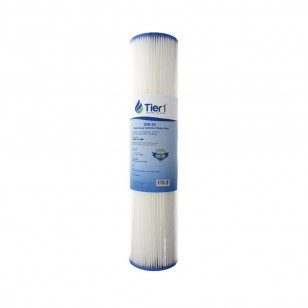 S1-20BB Pentek Comparable Whole House Water Filter by Tier1