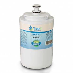 UKF-6001 Maytag Refrigerator Ice and Water Filter Replacement by Tier1