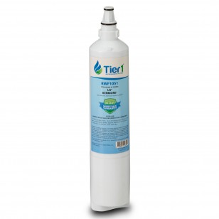 WF-300 LG Replacement Refrigerator Water Filter by Tier1