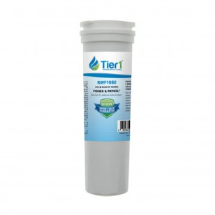 WF-60 Comparable Refrigerator Water Filter Replacement by Tier1