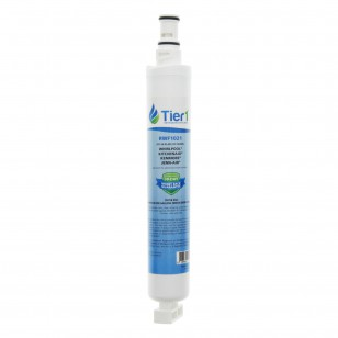 WF-L120V Whirlpool Refrigerator Water Filter Replacement by Tier1