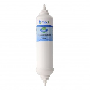 WF283 Comparable Refrigerator Water Filter Replacement by Tier1