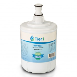 WF286 Comparable Refrigerator Water Filter Replacement by Tier1