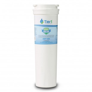 WF60 Refrigerator Water Filter Replacement by Tier1