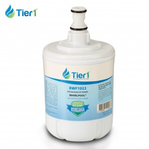 WFI-NL200 Replacement Refrigerator Water Filter by Tier1