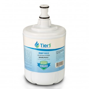 WFL120V Comparable Refrigerator Water Filter Replacement by Tier1