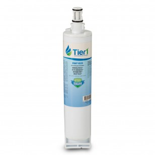 WFL500 Whirlpool Refrigerator Water Filter Replacement by Tier1