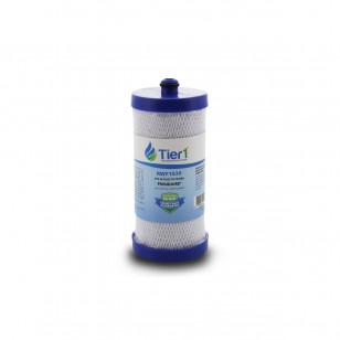 WSF-4 Comparable Refrigerator Water Filter Replacement by Tier1